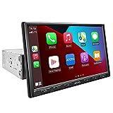 ATOTO F7 Digital Media-Receiver-F7G1A8PE (8 Zoll) CarPlay & Android Auto mit Bluetooth, HD LRV (Live-Rückansicht), Telefonspiegelung (AutoLink), USB/SD (bis zu 2 TB Speicher) (Pro Edition)