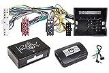 CAN BUS ADAPTER und Aktivsystemadapter mit Lenkradsteuerung für Audi Skoda VW ab ca. 2006 014.111