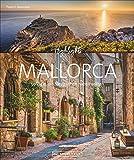 Highlights Mallorca. 50 Ziele, die Sie gesehen haben sollten. Von Palma über das Tramuntana-Gebirge und Valldemossa hin zu versteckten Buchten. Mit Routenvorschlägen und zahlreichen Insidertipps.