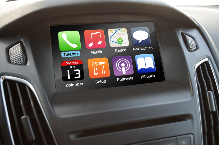 google maps funktioniert jetzt auch mit apple carplay. Black Bedroom Furniture Sets. Home Design Ideas