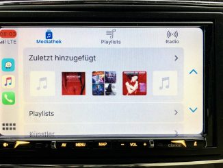 iOS 13.2 und CarPlay